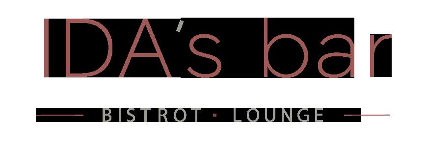 ida s bar rouge logo